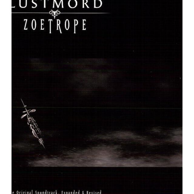 Lustmord ZOETROPE (Vinyl)