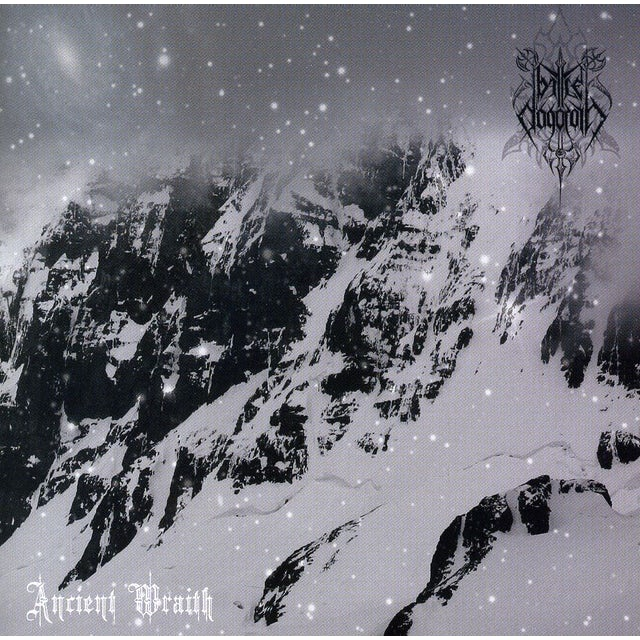 Battle Dagorath ANCIENT WRAITH CD