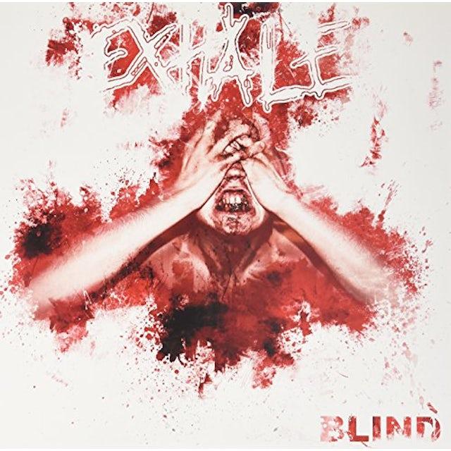Exhale BLIND Vinyl Record