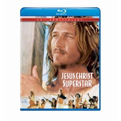 JESUS CHRIST SUPERSTAR Blu-ray