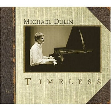 Michael Dulin TIMELESS CD