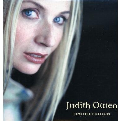 Judith Owen LIMITED EDITION CD