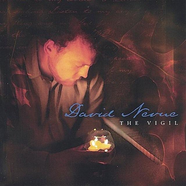 David Nevue VIGIL CD