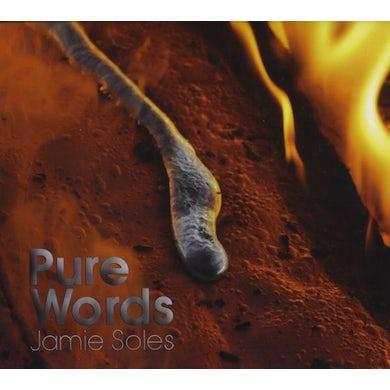 Jamie Soles PURE WORDS CD