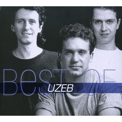 BEST OF UZEB CD