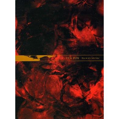Yen Pox BLOOD MUSIC CD