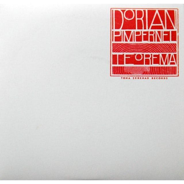 Dorian Pimpernel TEOREMA Vinyl Record