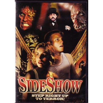 SIDESHOW DVD