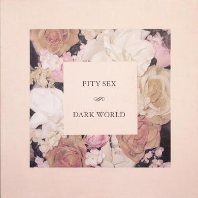 DARK WORLD EP Vinyl Record