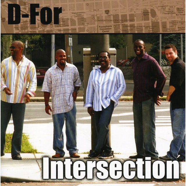 D-FOR INTERSECTION CD