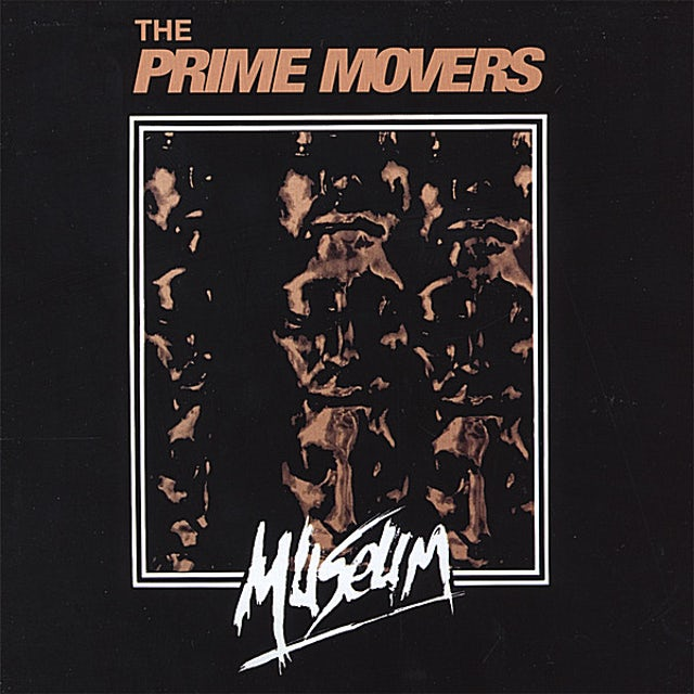 Prime Movers MUSEUM CD