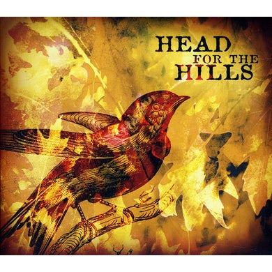 Head for the Hills CD