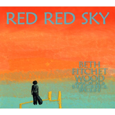 Beth Fitchet Wood RED RED SKY CD