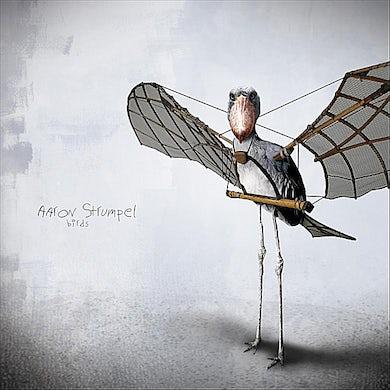 Aaron Strumpel BIRDS CD