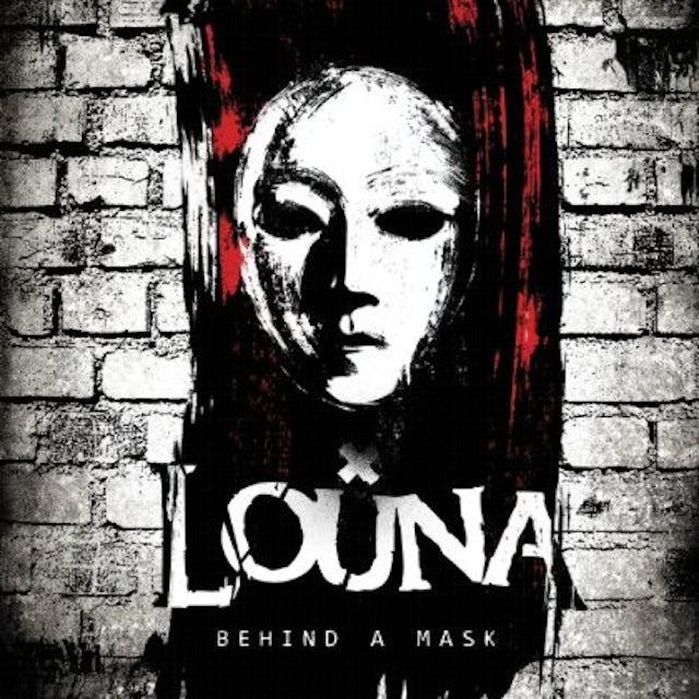 Louna BEHIND A MASK CD
