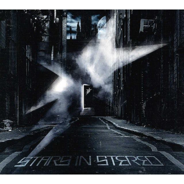 STARS IN STEREO CD