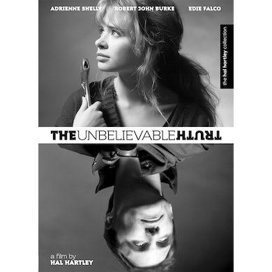 UNBELIEVABLE TRUTH DVD