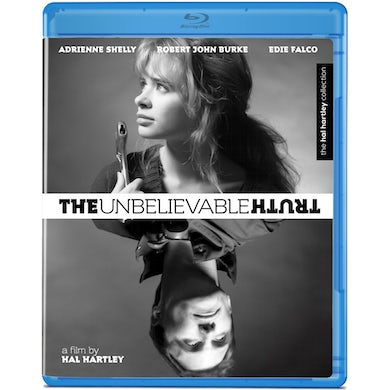 UNBELIEVABLE TRUTH Blu-ray