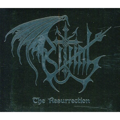 Ritual RESURRECTION CD