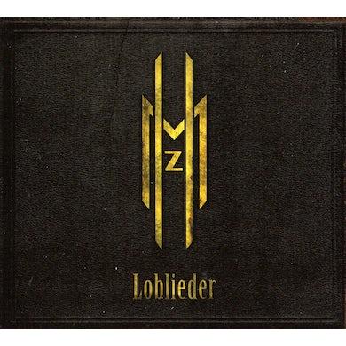 Megaherz LOBLIEDER CD