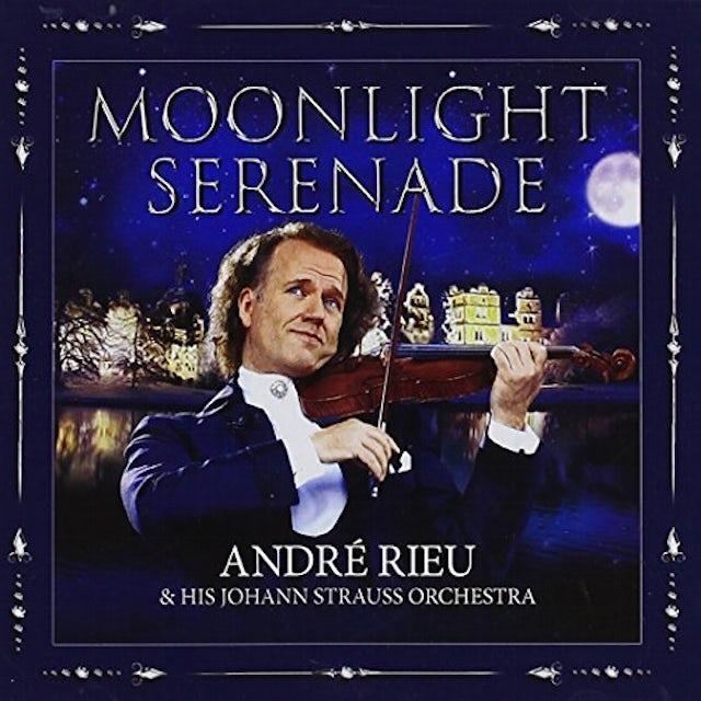 Andre Rieu MOONLIGHT SERENADE CD