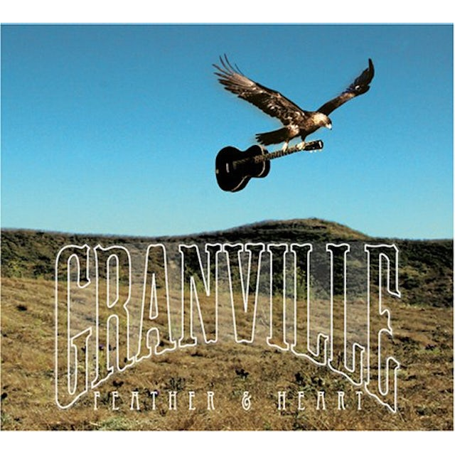 Granville FEATHER & HEART CD