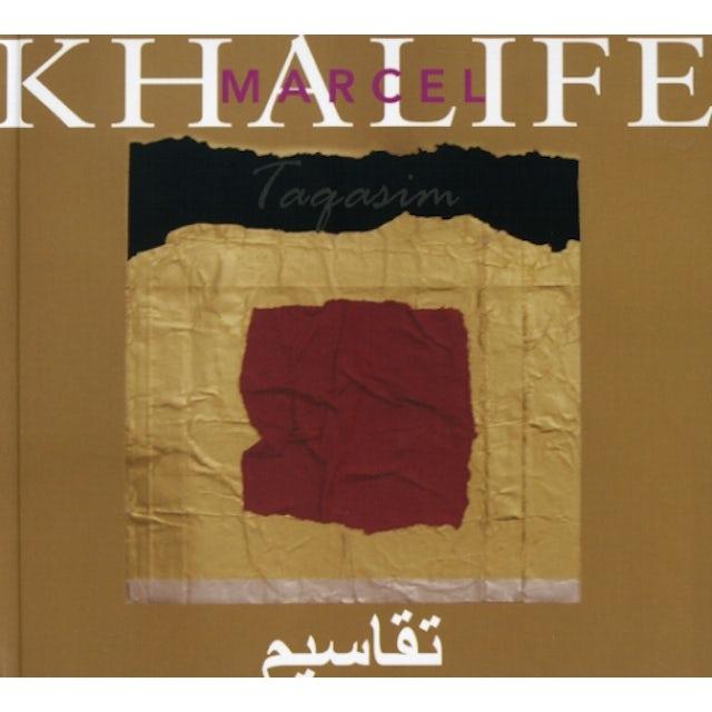 Marcel Khalife TAQASIM CD