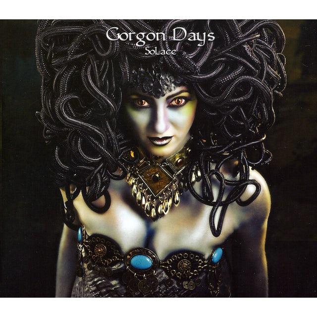 Solace GORGON DAYS CD