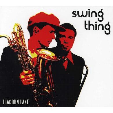 SWING THING CD