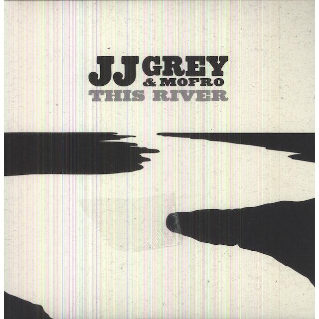 Jj Grey & Mofro THIS RIVER Vinyl Record