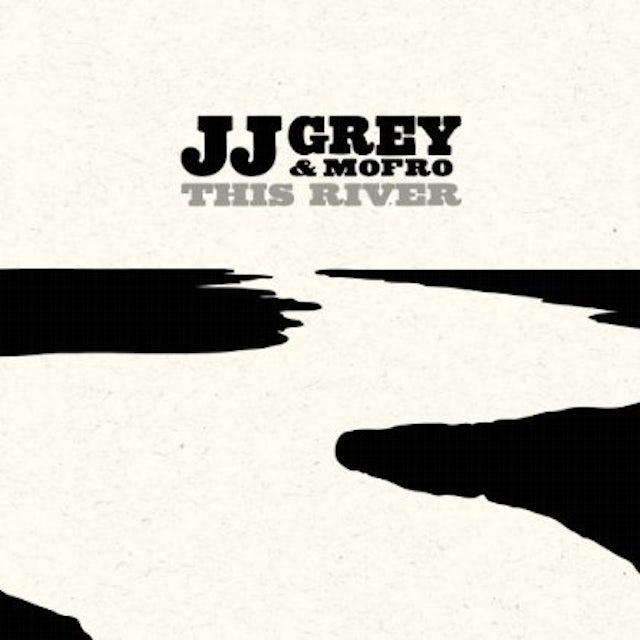 JJ Grey & Mofro THIS RIVER CD