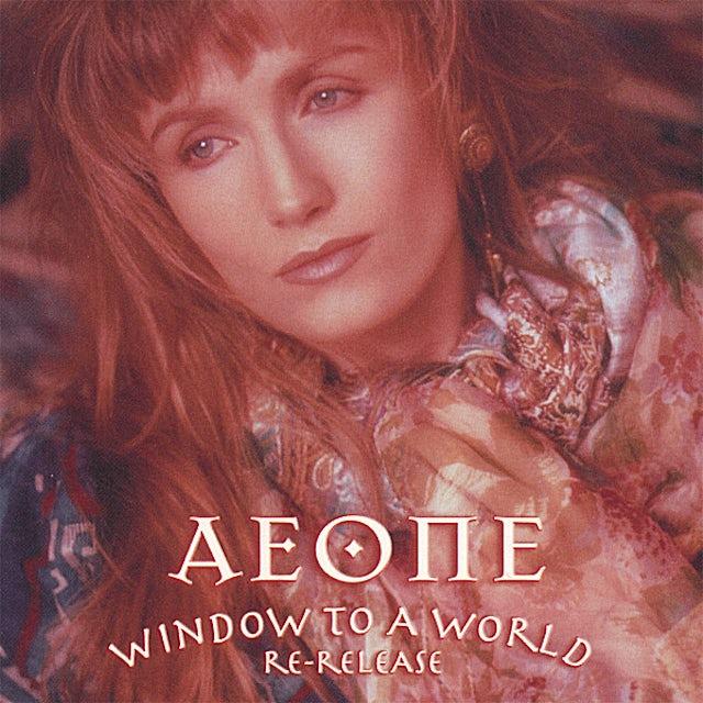 Aeone WINDOW TO A WORLD CD