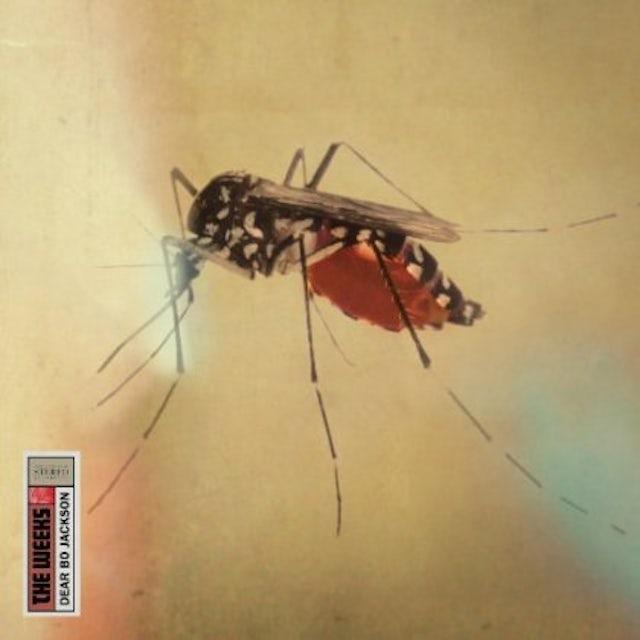 Weeks DEAR BO JACKSON (Vinyl)