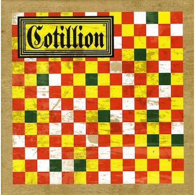 Cotillion Records: Soul 45S / Various Vinyl Record