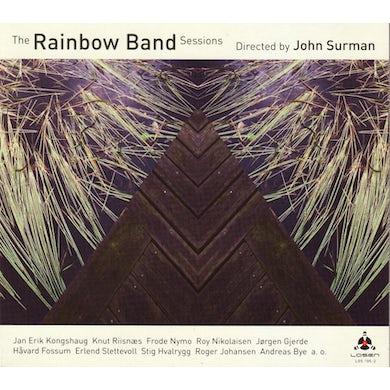 John Surman RAINBOW BAND SESSIONS CD