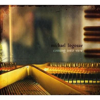 Michael Logozar COMING INTO VIEW CD