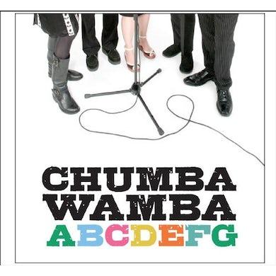 Chumbawamba ABCDEFG CD