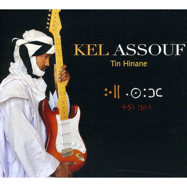 KEL ASSOUF TIN HINANE CD