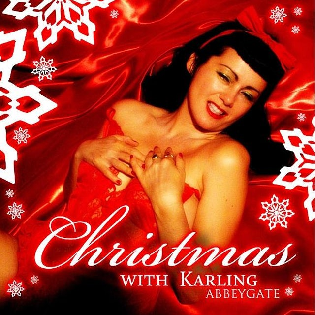 Karling Abbeygate CHRISTMAS WITH KARLING CD