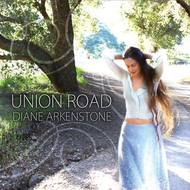 Diane Arkenstone UNION ROAD CD