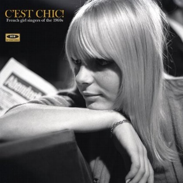 C'Est Chic: French Girl Singers Of The 1960S / Var Vinyl Record