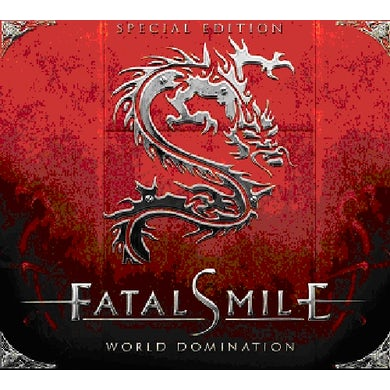 Fatal Smile WORLD DOMINATION CD