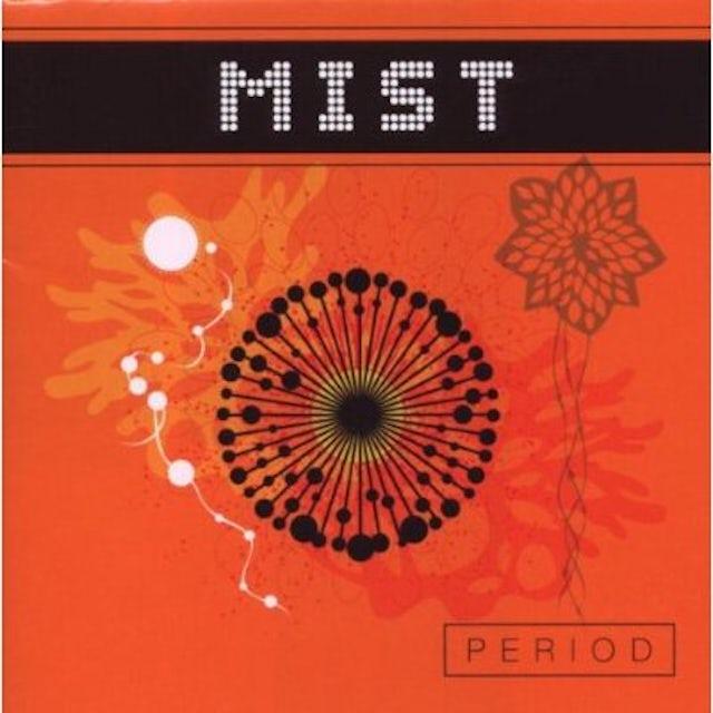Mist PERIOD CD
