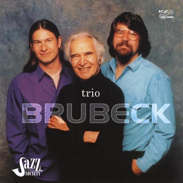 Dave Brubeck TRIO BRUBECK CD