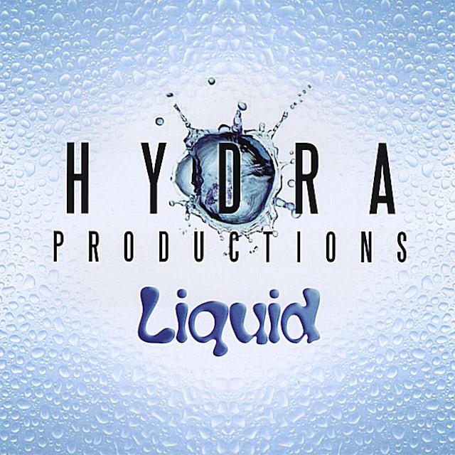 Hydra Productions LIQUID CD