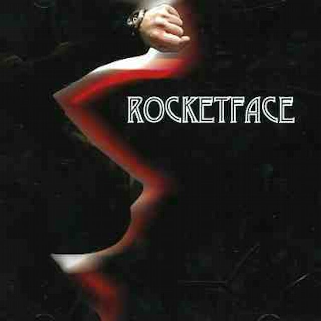RocKetface CD