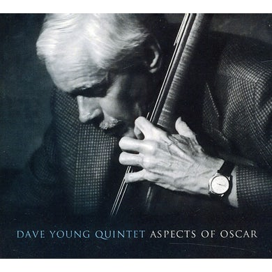 Dave Young ASPECTS OF OSCAR CD