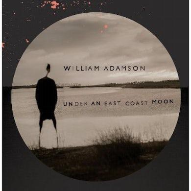 William Adamson UNDER AN EAST COAST MOON CD