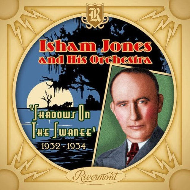 Isham Jones & His Orchestra