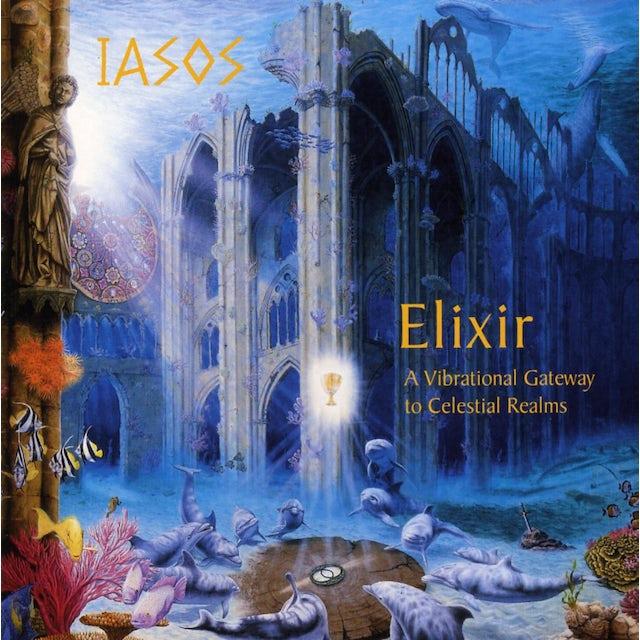 Iasos ELIXIR CD